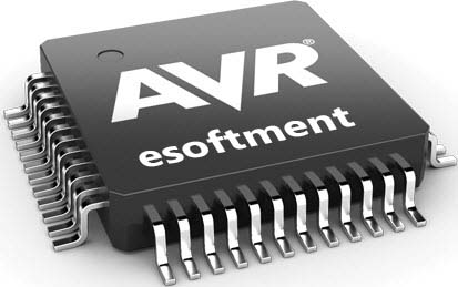 AVR practical projects pack + simulation files
